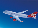 Virgin Atlantic Flight Specials